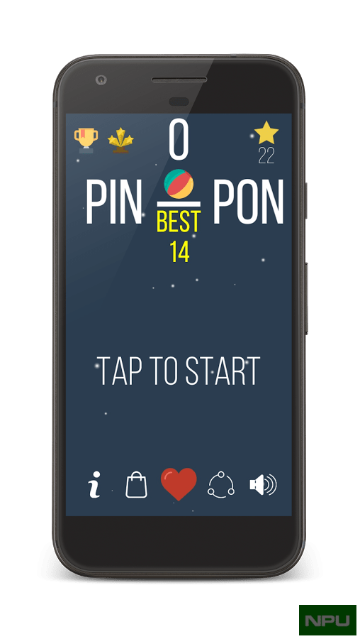 Pon for free