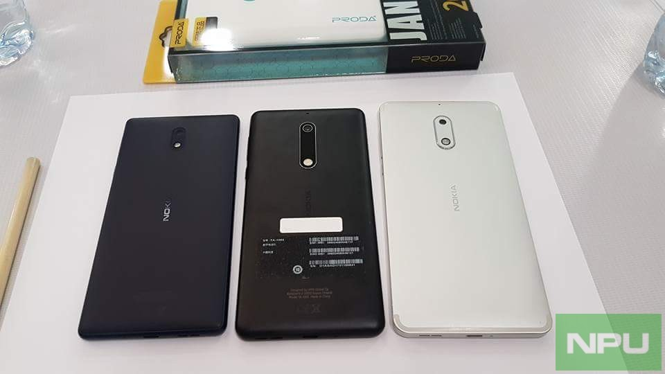 in this article we have compared the three nokia android phones nokia 3 nokia 5 and nokia 6 in terms of specs features and price
