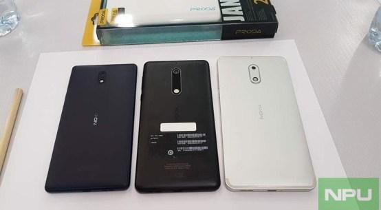 Nokia Xl 103q
