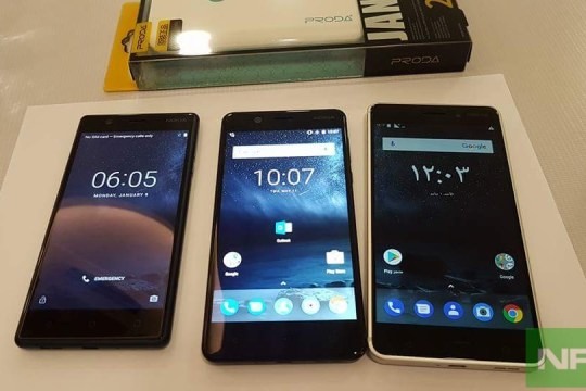 Nokia 6 Full Detailed Specifications Features Gallery