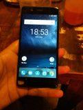 Nokia 5 front