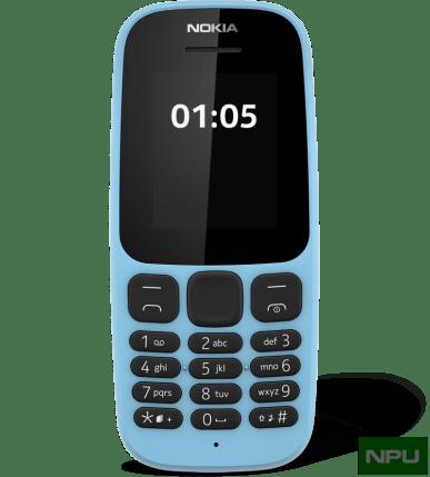 New Nokia_105-Hero image