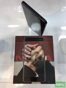 Nokia 6 Baghdad