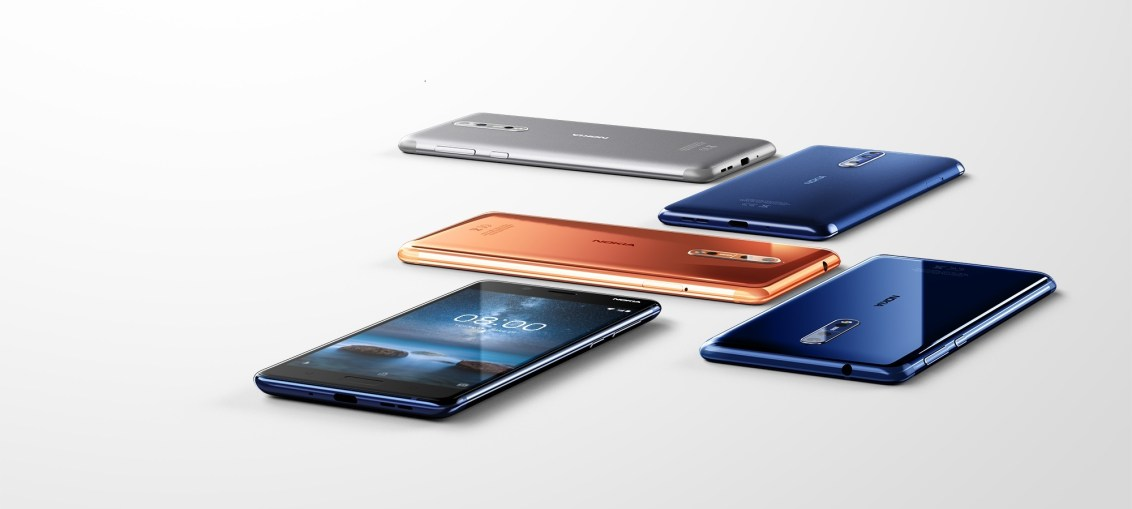 Nokia 8 Latest News, Leaks, Rumors, Images, Price, Release Date