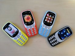 Nokia 3310 3G image 1