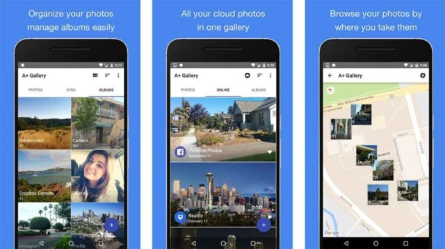 Best free Gallery apps for Android in 2018  Features details and