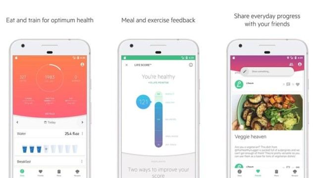 Best free Health apps for Android in 2018   Nokiapoweruser