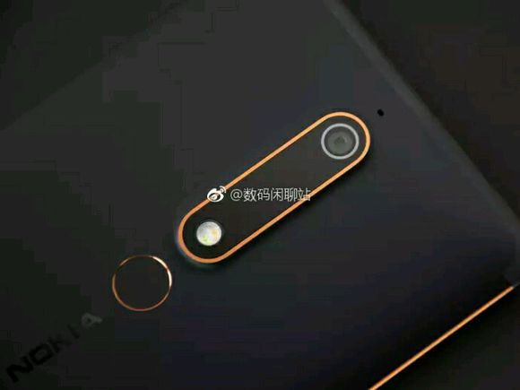 Nokia 6 2018 real-life image 4