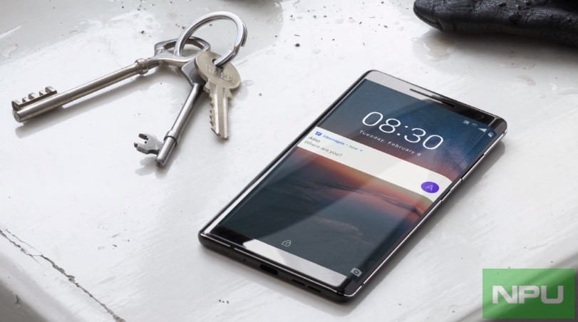 Nokia 8 Sirocco Full Specifications Price In India Release Date