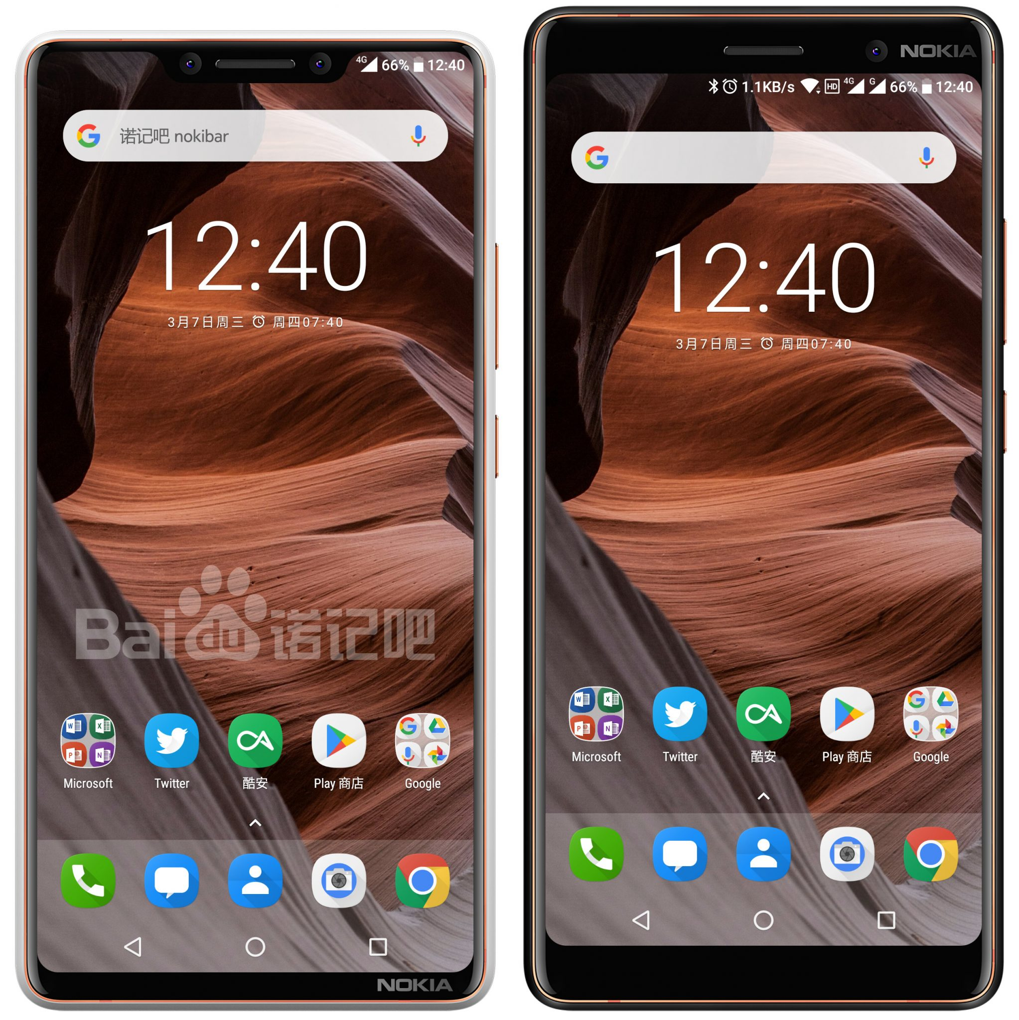 Nokia 8 Pro specifications leaked online