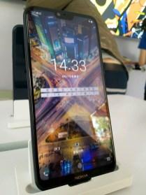 Nokia X6 leaked image 6