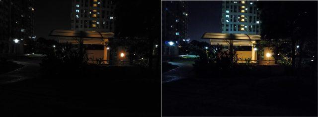 Nokia 8 vs 7 Plus low-light imaging & video comparison post