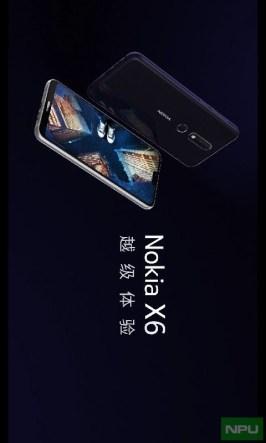 Nokia X6 promo material 5