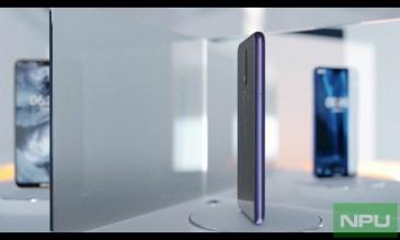 Nokia X6 promo material 6