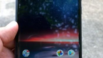 Nokia 3 1 receiving new Pie Build V3 25B & August Security