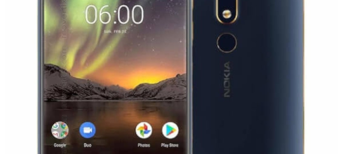 Nokia 6 1: All that you need to know about Nokia 6 1