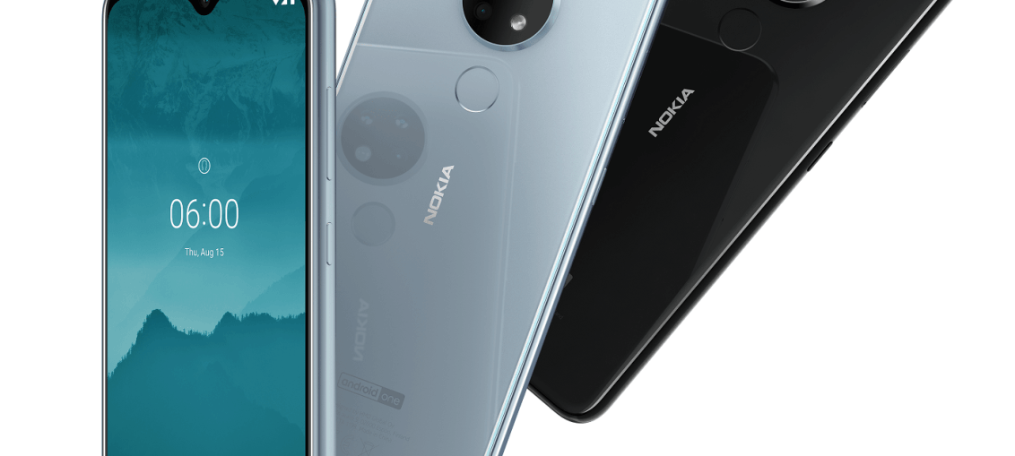 Latest Nokia, Android, Phones, Tablets, Withings, 5G News