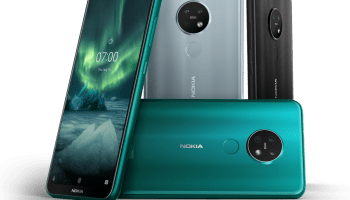 Nokia 6 2 (Star-Lord) Specifications, Price (in India