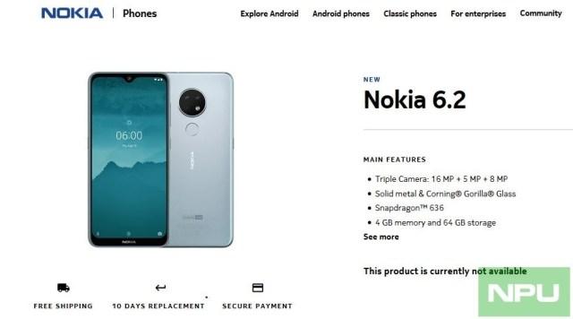Features of Nokia Gallery app
