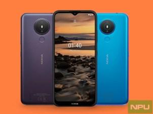 Nokia 1.4 family image