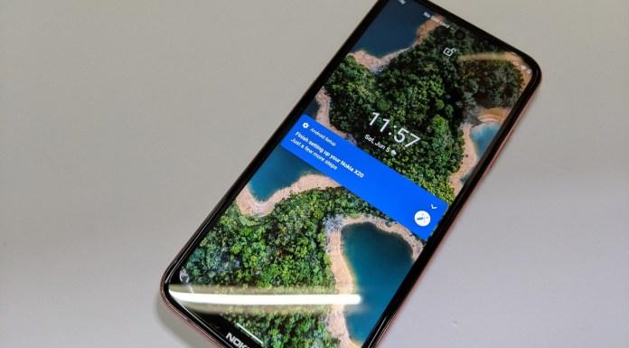Nokia X20 5G review