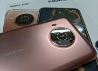 Nokia TA-1399