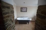 The dream bathroom.