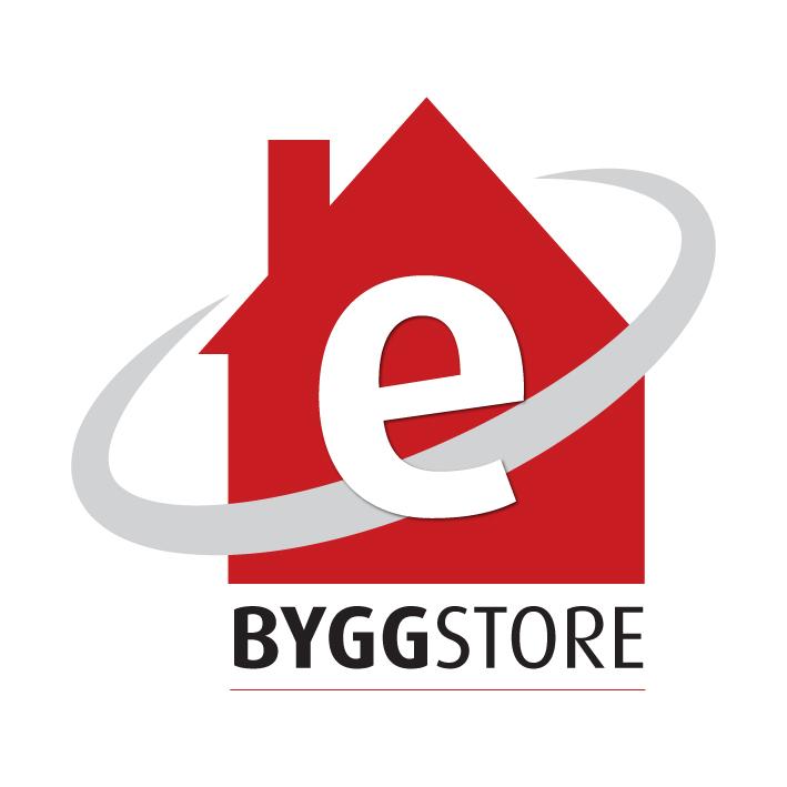 e-byggstore logo