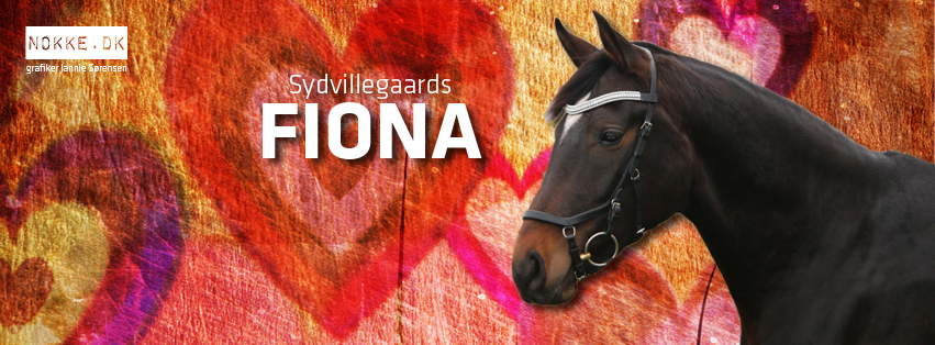 Sydvillegaards Fiona facebook cover