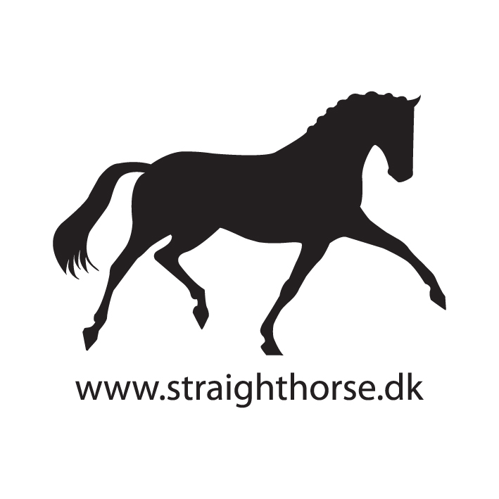 Straighthorse logo
