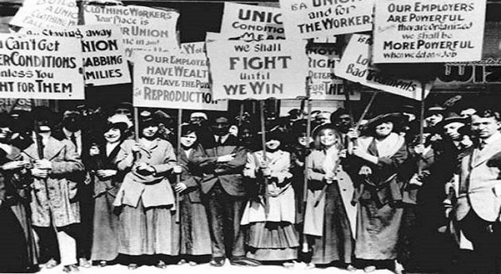 8 Mart Uluslararası Kadınlar Günü: