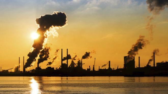Aşırı Karbon Salınımının Çevrede Yarattığı Tehlikeler
