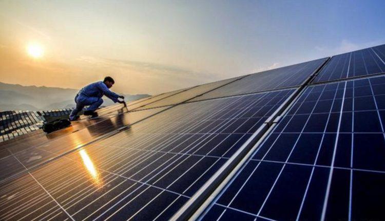 Güneş enerjisi altın çağını yaşıyor