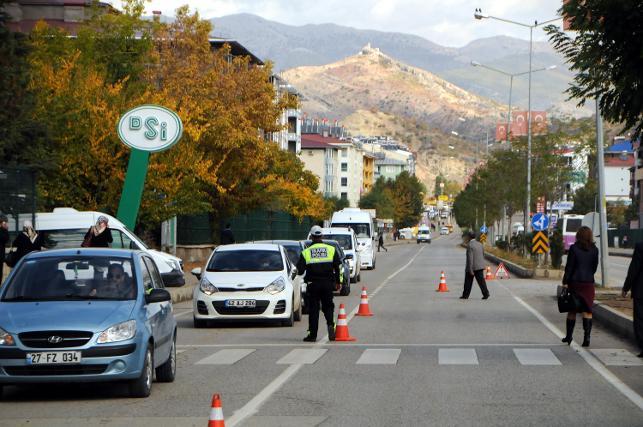 Tunceli'de ölümlü trafik kazası olmuyor, neden?