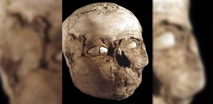 Göbeklitepe'de bulunan kafatası, 2017'nin en sıra dışı keşfi