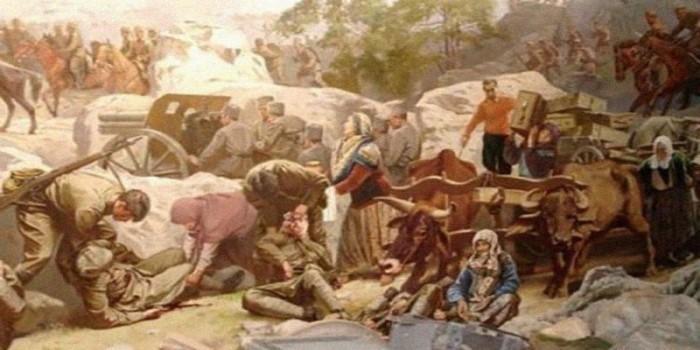 """""""Millî Mücadele"""", Kemalistler ve Bolşevikler: Doğrular ve Yanlışlar"""