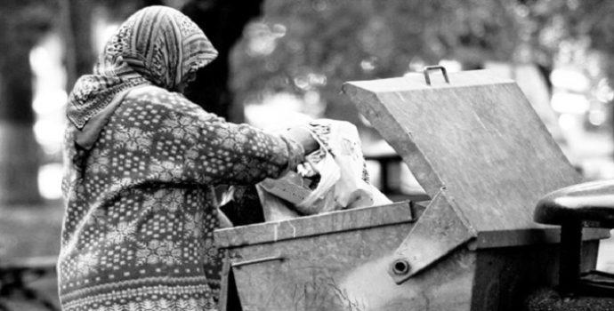 Yoksulluk ve Haysiyet:  İlişmeyelim