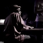 Lafayette Gilchrist @ Tipitina's Uptown - 5/11/12 || Photo by Wesley Hodges