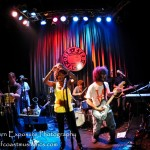Orgone @ One Eyed Jacks || © Ali and Mike Kerr