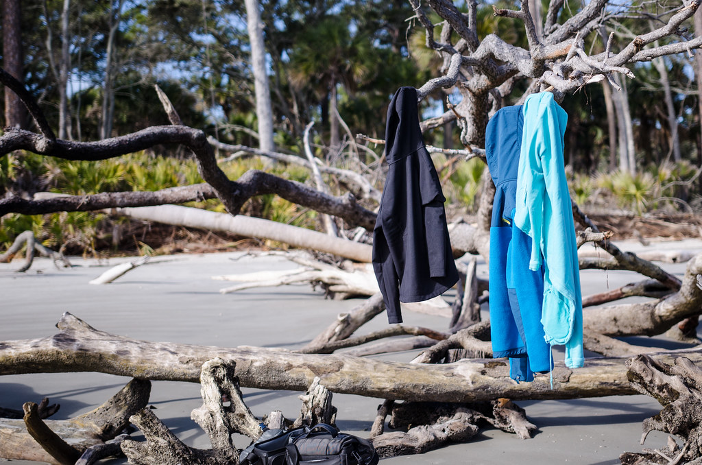Sustainable Clothing: Is it Better to Buy Cotton, or Recycled Polyester?