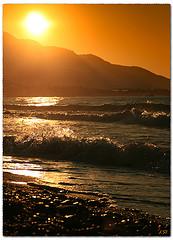 Unconditional love Sun
