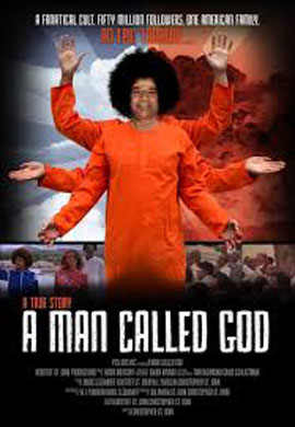 Sai Baba, A Man Called God