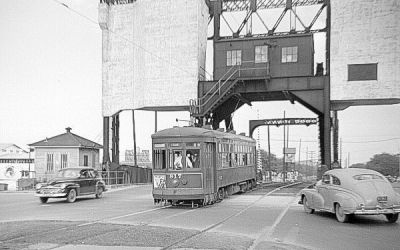 Podcast – Riding the Belt – Streetcar Belt Service in New Orleans