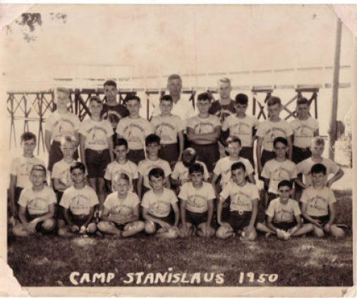Camp Stanislaus