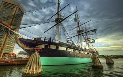 The Atlantic Slave Trade – a TedEd video