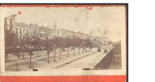 Canal street 1890s