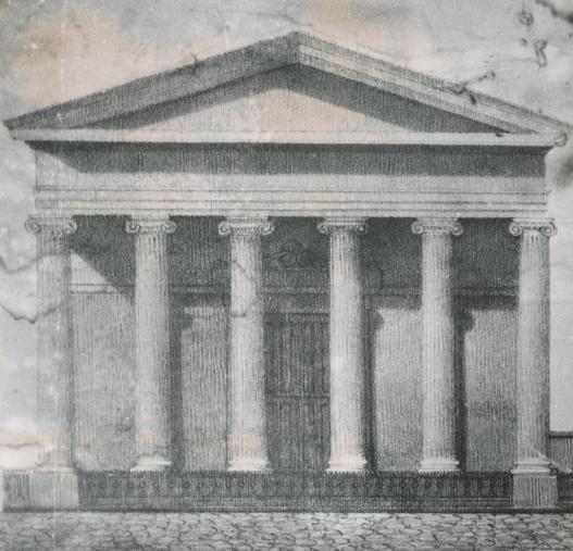 Touro Buildings