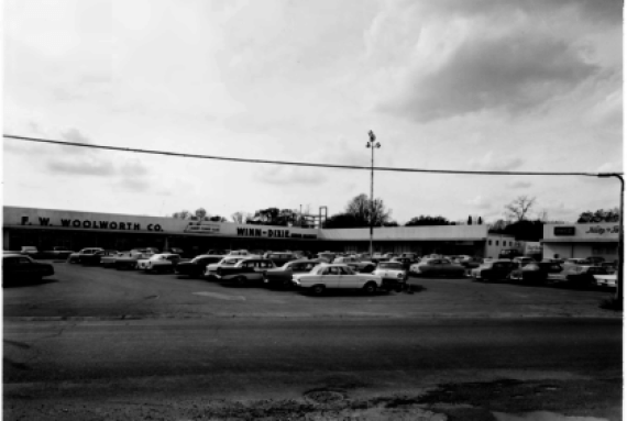 old metairie