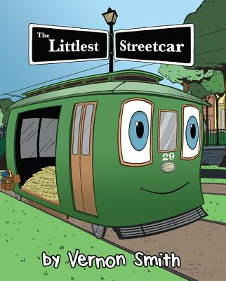 """Vernon Smith turned NORTA 29 into """"The Littlest Streetcar"""""""