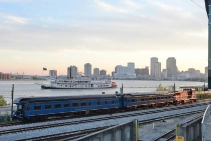 New Orleans Public Belt Railroad